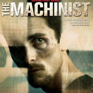 The Machinest by Brad Anderson