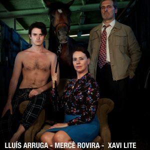 Equus. Los STRANG