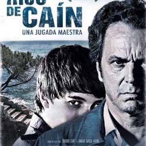 poster fill cain
